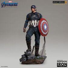 Iron Studios Thor Legacy replica 1/4 Statue- Avengers Endgame