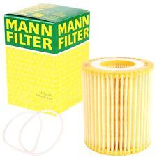 Mann Filter Hu711/4X Ölfilter Opel Astra Signum Vectra Zafira Saab Alfa