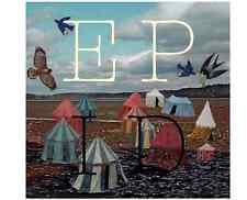Doomsday Ep by Elvis Perkins (2009) - SEALED DIGIPAK CD