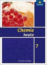 Chemie heute SI - Ausgabe 2009 für Nordrhein-Westfalen: ... | Buch | Zustand gut