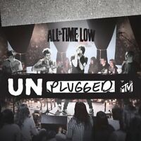 All Time Low Unplugged (2010) 6-track CD Album Neu/Verpackt Mtv