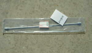 """Ford 8N Throttle to Governor Control Rod 23 3/4"""" Long 8N9815   Free Freight"""
