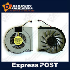 HP Pavilion dv7-4114tx CPU Cooling  Fan
