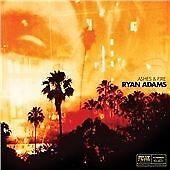 Ryan Adams - Ashes & Fire (2011) cd album
