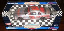 DALE EARNHARDT 1995 Silver Select Chevy Monte Carlo ERTL American Muscle 1:18