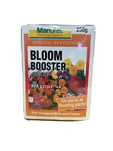Bloom Booster Soluble NPK 250 g