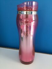 HBO's Sex And The City Gordon Sinclair Pink Tumbler Rare!