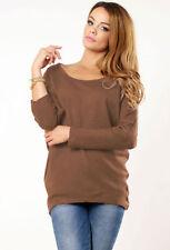 Normalgröße L Damenblusen, - tops & -shirts aus Baumwolle