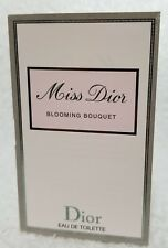 Christian Dior MISS DIOR BLOOMING BOUQUET Eau De Toilette Spray .03 oz/1mL New