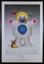 Jeff Koons (American, b. 1955) Popples 2000 Marker on Offset Lithograph Signed