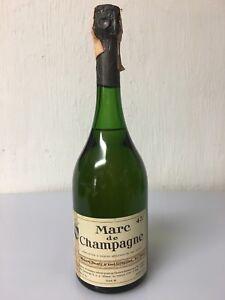 Marc De Champagne Maison Deutz & Geldermann Ay 75cl 45% Vol Vintage