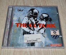BLUR Think Tank RUSSIAN Import NEW SEALED CD Music Gala Records 2002 Russia