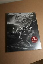 More details for sebastiao salgado genesis sealed set of 16 prints