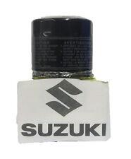 Suzuki Oil Filter GSXR Blvd Hayabusa Kingquad Eiger Vstrom Part # 16510-07J00
