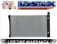 CU618 NEW RADIATOR 1992 93 94 CHEVY TRUCK VAN V6 V8 W/O EOC LIFETIME WARRANTY