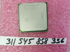 AMD Athlon 64 3000+ 1.8 GHz Processor ADA3000IAA4CW SOCKET AM2 DESKTOP CPU