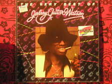 JOHNNY GUITAR WATSON : The Very Best of - Rare NEAR MINT LP VINYL 33RPM
