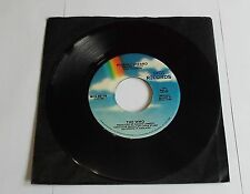 "The Who flipper WIZARD 7"" Single-VVG"