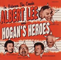 Albert Lee and Hogans Heroes - In Between the Cracks [CD]