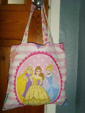 Ragazze personalizzato Bella /& La Bestia BELLE Cotone Mini Tote Bag-Borsa LIBRO