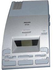 PHILIPS Digital-Transcriber LFH 9750 - Digitales Wiedergabegerät +Fusspedal #150