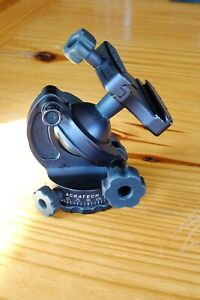 Acratech Ultimate Ballhead with Right Side Controls