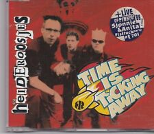 De Heideroosjes-Time Is Ticking Away cd maxi single