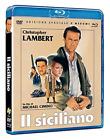Siciliano (Il (Dvd+Blu-Ra (UK IMPORT) BLU-RAY NEW