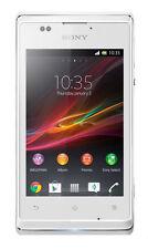 Téléphones mobiles avec dual core 3G, 4 Go