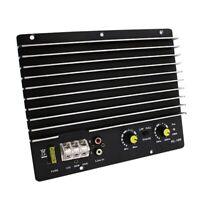 1200W Car Audio Power Amplifier Subwoofer Power Amplifier Board Audio Diy A S6V1
