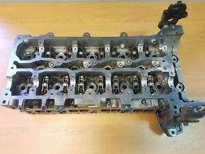 Mercedes W212 E-Class 09-13 2,2 CDI 100KW Cylinder Head R6510160201, A6510100620