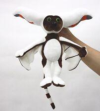 "LAST AIRBENDER Movie Cartoon 11"" Momo Plush Soft Doll Toy Christmas Gift"