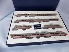 N Scale Tomix 92009 OER 7000 Series LSE Trains Set In Original Packaging