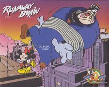 uganda block293 (complete issue) unmounted mint / never hinged 1998 Walt-Disney-