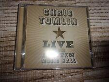 CHRIS TOMLIN - LIVE FROM AUSTIN - CD