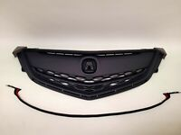 Front Bumper Replacement for 2015-2017 Acura TLX 15-17 NEW Painted To Match