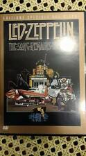 Led Zeppelin The Song Remains the Same, DVD Usato in Buone Condizioni