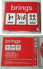 Brings-poppe kaate danze... 2003 BMG CD MAXI TOP
