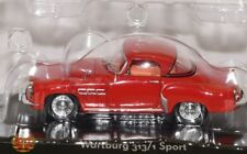 Wartburg 313/1 Sport  -  1:43 - Atlas Verlag - DDR Auto Collection