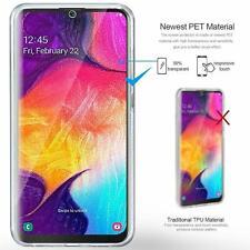 Completo 360 caso para Samsung A01 A10 A11 A20e A21S A30 A31 A40 A41 A50 A51 A70 A71