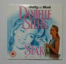STAR DANIELLE STEEL'S JENNIE GARTH BEVERLY HILLS 90210 DVD PROMO DAILY MAIL GC