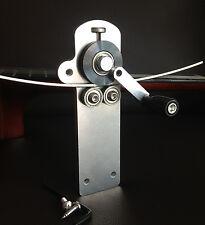 Fret Bender /Unbender- Bending & Straighten Fretwire, Adjustable Radius Aluminum