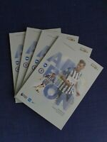 BRIGHTON vs CHELSEA 1st January 2020 Programme