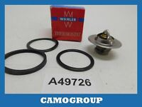 Thermostat Refrigerant Coolant Thermostat Wahler For PEUGEOT 104 205 3136.88D50