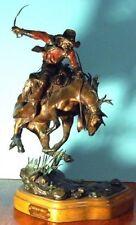 "David Lemon      ""Knothead Ballet ""    Sculpture - Bronze       BA"