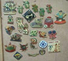 Lot of 25+ Random Little League Pins