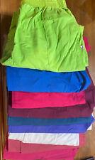 Scrub Pants Size Xl Lot 9 Pair Cottonality Cherokee Ua fashion seal white swan
