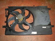 (999387) Fiat Grande Punto Radiator fan type 1