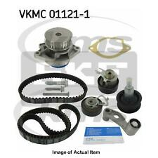 New Genuine SKF Water Pump And Timing Belt Set VKMC 01121-1 Top Quality