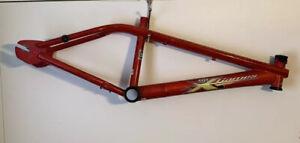 X games BMX grinder bike Frame K3780A